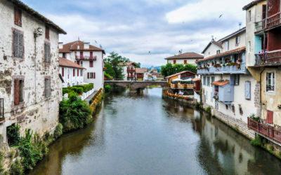 Pays basque, destination de vacances 2010