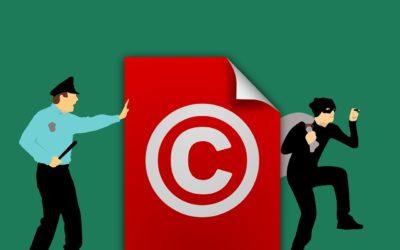 Licence, droit d'auteur et copyright