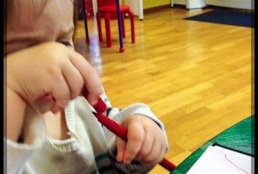A la découverte des stylos