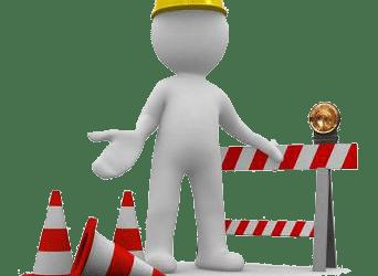 La construction d'un site comme un moyen