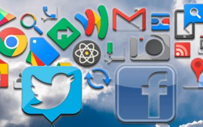 Mes réseaux (a)sociaux