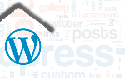 Enfin ? sur WordPress !
