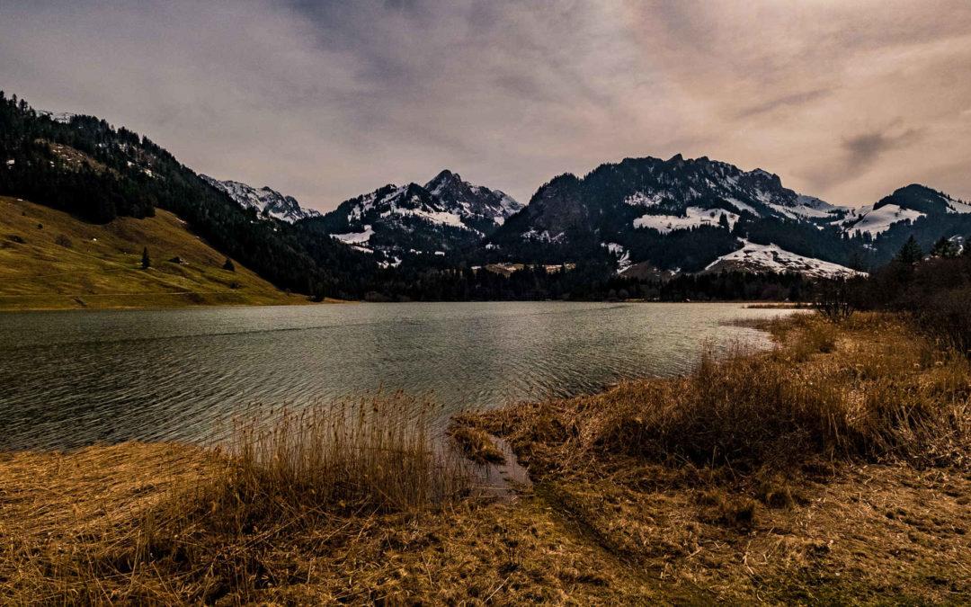 Au Lac Noir