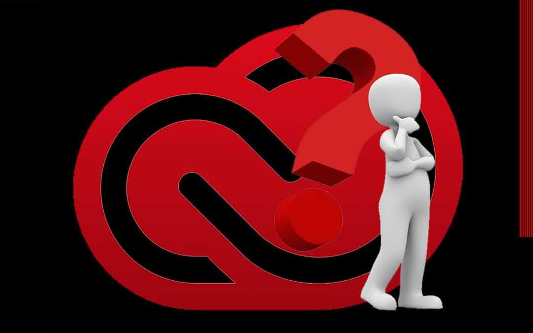 Adobe Creative Cloud : stop ou encore ?
